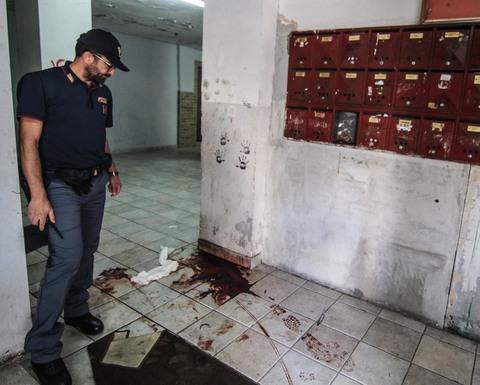 Agguato nella notte a Napoli, ucciso il figlio di un boss
