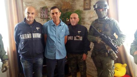 Ricercato da sei anni, preso in Polonia un narcotrafficante di Forcella