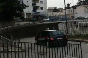 Furti e rapine a Napoli, 47 ordini di custodia cautelare