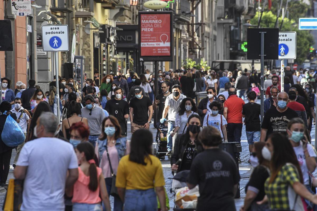 Covid in Italia,  495 nuovi  casi e 21 decessi: positività allo 0,61%