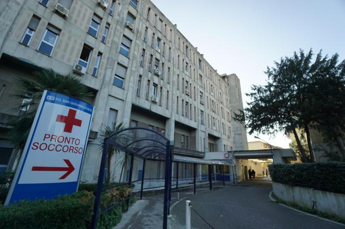 Un altro medico aggredito a Napoli: è il terzo nelle ultime 48 ore