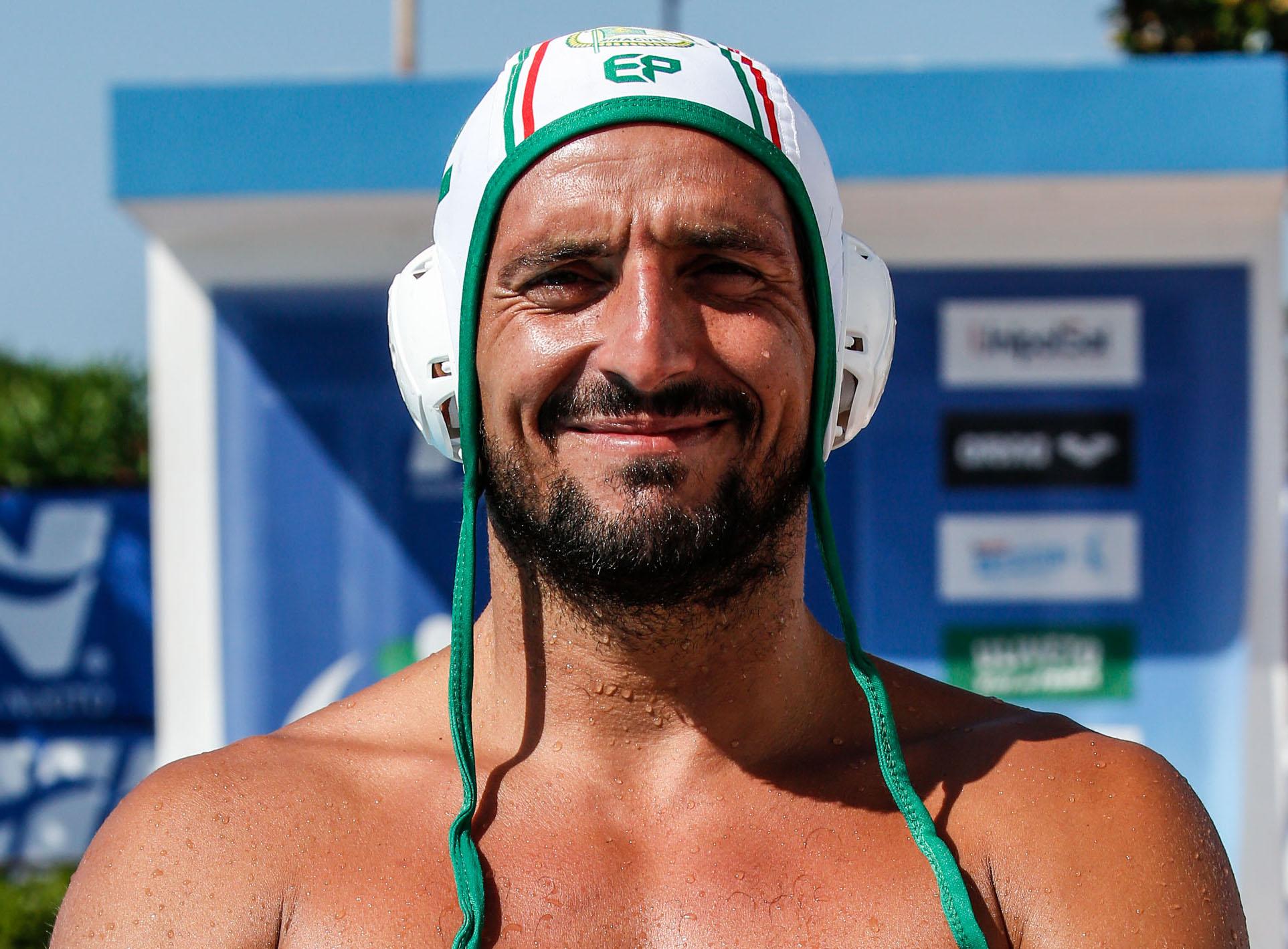 Pallanuoto, l'Ortigia doppia la Lazio nella prima di campionato  (14-7)