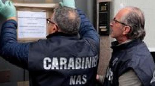 Covid, i Nas controllano 1.898 ristoranti e pub: 351 violazioni