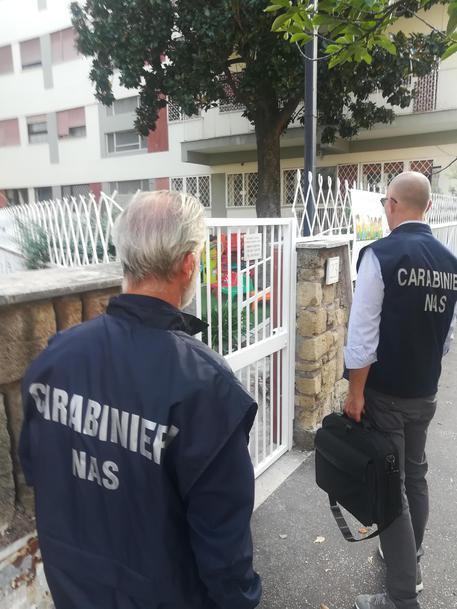 Truffa alla sanità a Salerno, contestato anche un omicidio