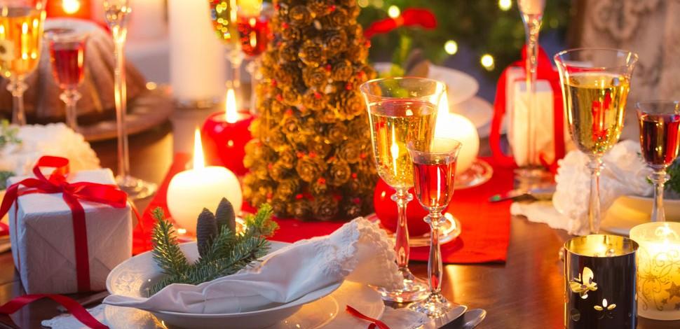 "Natale, Coldiretti/Ixè: ""Spesa da 90 euro per famiglia a tavola"""