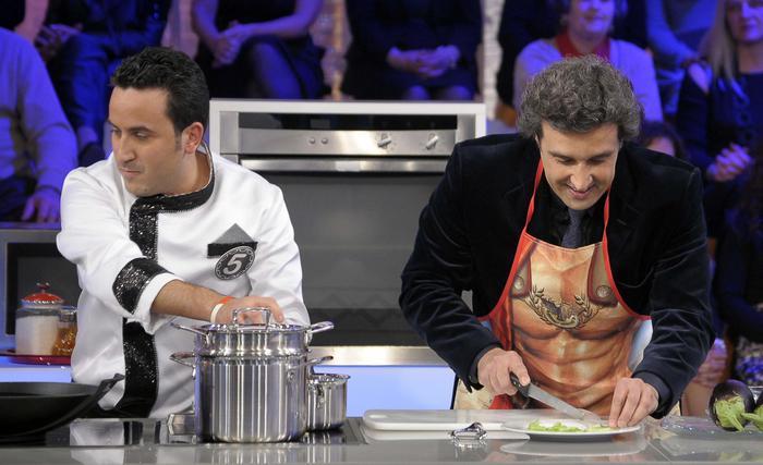 Palermo, revocata la tutela allo chef Natale Giunta