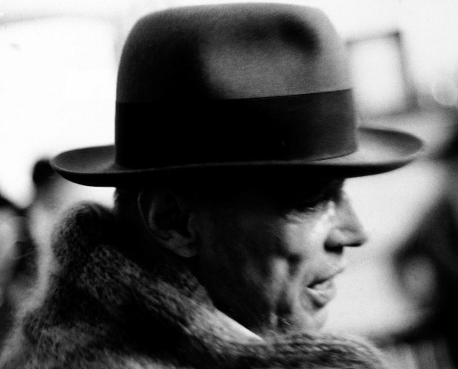 """Siracusa, """"Joseph Beuys in Difesa della Natura"""": due giornate dedicate  al padre dell'ambientalismo contemporaneo"""