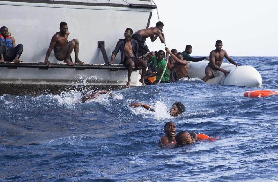 Tragedia di migranti in Tunisia, 13 morti e nove dispersi
