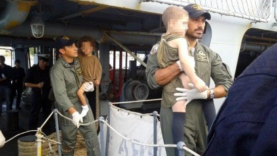 Naufragio dei bambini nel 2013, due ufficiali rinviati a giudizio a Roma