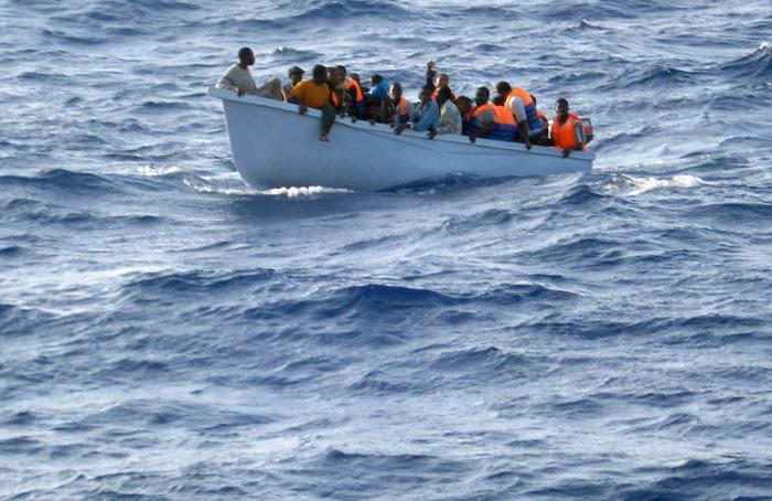 Naufragio di migranti in Marocco, sette morti e 20 dispersi