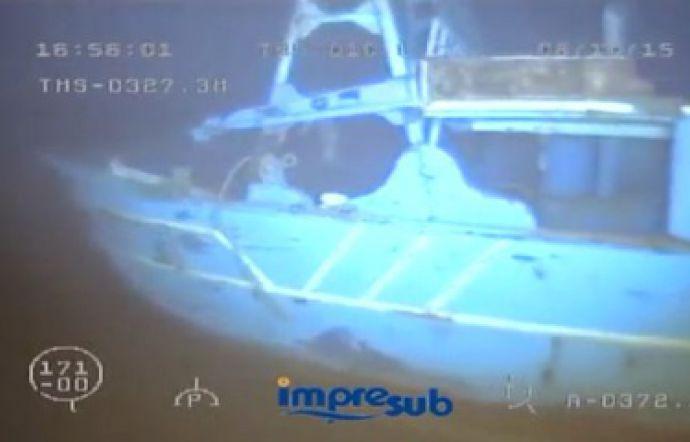 Migranti, naufragio 2015, assolti a Palermo 7 scafisti