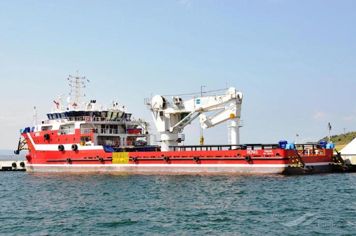 Nave italiana attaccata nella notte dai pirati nel Golfo del Messico