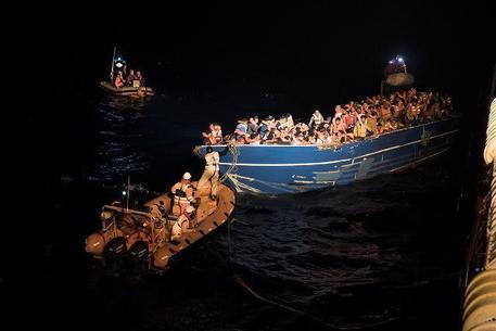 Migranti, sequestrata dal Gip di Trapani la nave Ong Iuventa
