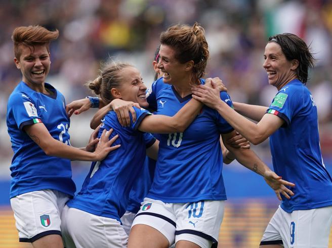 Euro 2021, le azzurre domani a Palermo affrontano la Bosnia (diretta tv Rai 2)