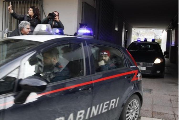 Undici arresti di 'ndrangheta in Lombardia, Piemonte e Calabria