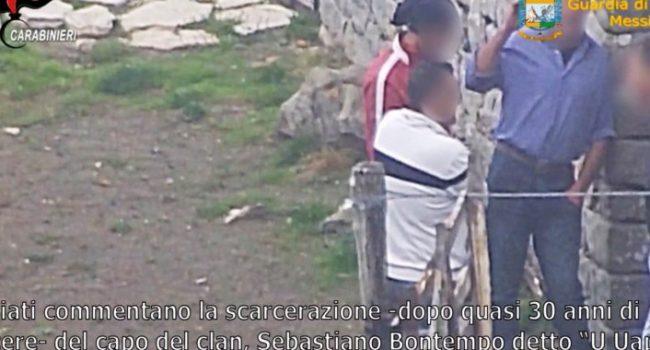 Mafia dei Nebrodi, 10 persone nuovamente arrestate a Messina
