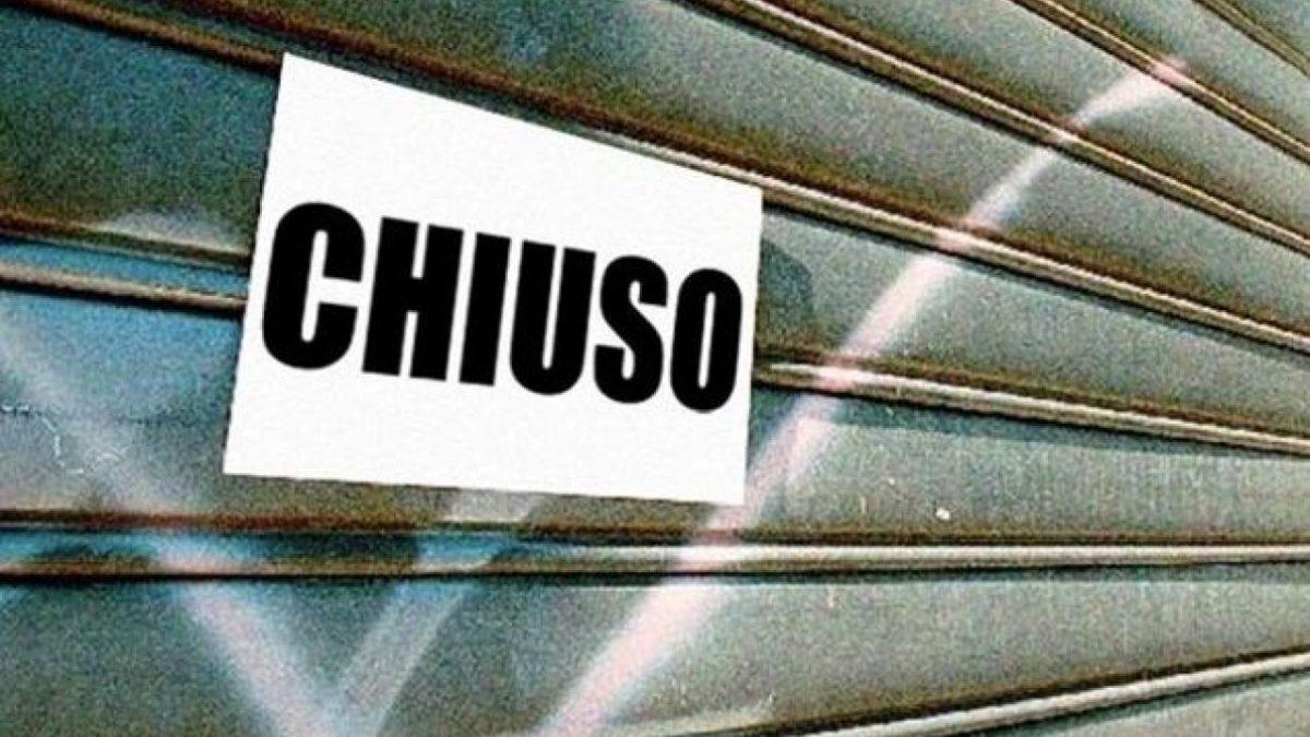 La Regione siciliana conferma la chiusura dei negozi per domenica 22 marzo