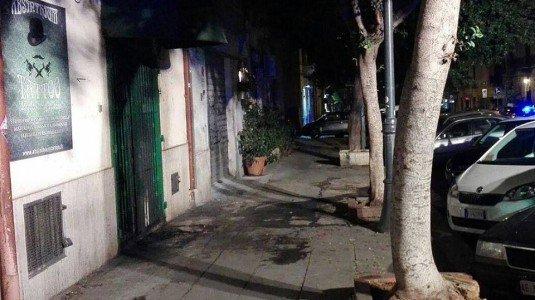 Palermo, bombe carta contro l'attività del presidente di Forza Nuova