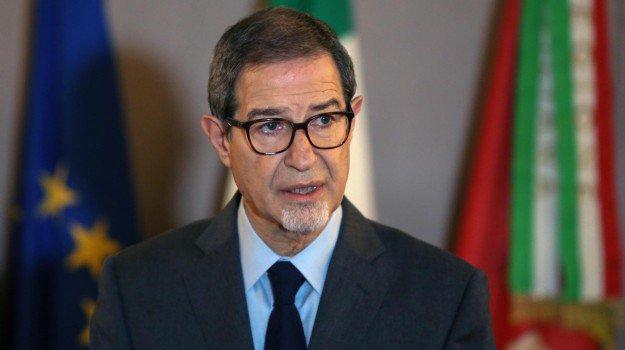 Rifiuti: stop alla raccolta nel Palermitano, Musumeci dal premier Gentiloni