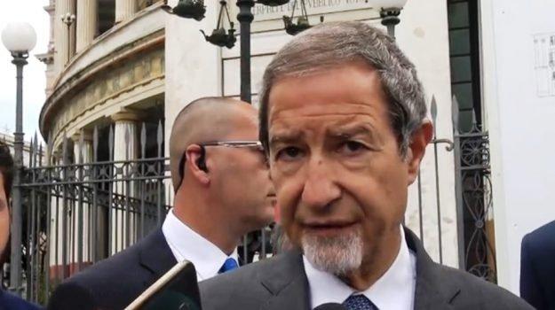 """Rifiuti in Sicilia, Musumeci: """"La Riforma si può modificare"""""""