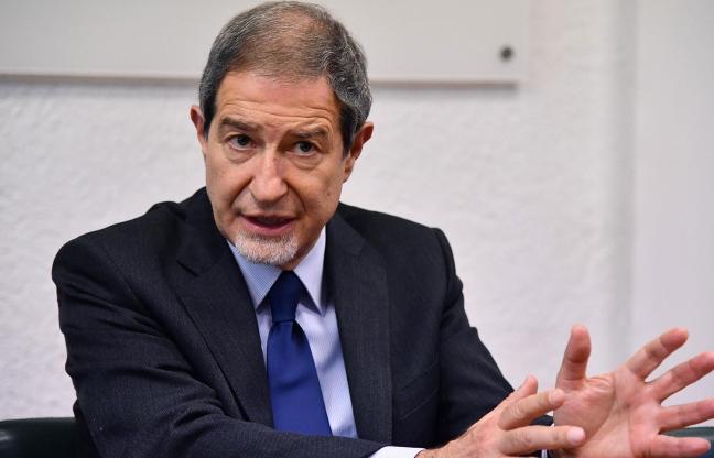 """Il governatore Musumeci: """"Tracciabilità per i turisti che arriveranno in Sicilia"""""""