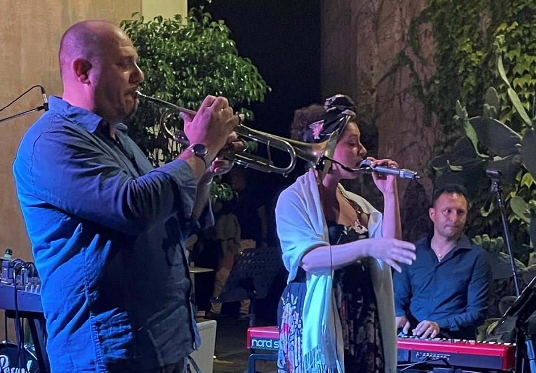 Nerello Jazz Festival a Mascali: venerdì 27 in programma l'ultima serata