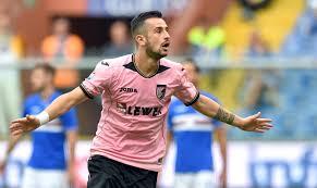 Palermo,  2018 finito per Nestorovski: stop per 30 giorni per l'infortunio