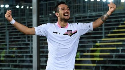 Tedino vuole i 3 punti dal Palermo nella gara di domani con la Salernitana