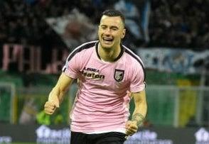 Non basta un gol di Nestorovski: Cosenza - Palermo finisce 1 a 1