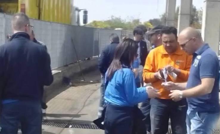 Sciopero a Pedara dei 18 lavoratori di Ecolandia: senza stipendi da otto mesi