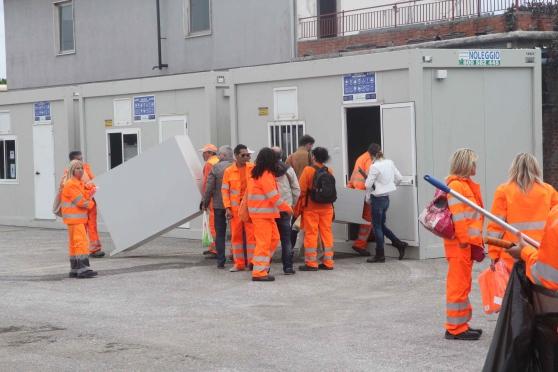 Rosolini, il prossimo 3 luglio sciopero dei netturbini