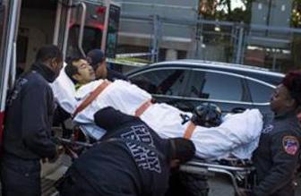Terrore a New York, furgone contro i ciclisti: 8 morti e 15 feriti
