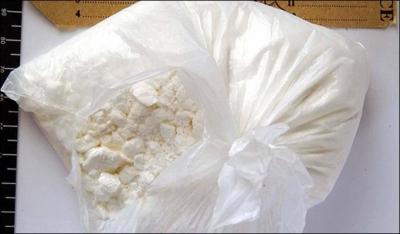 Arrestato 21enne: aveva 1 kg di coca in casa