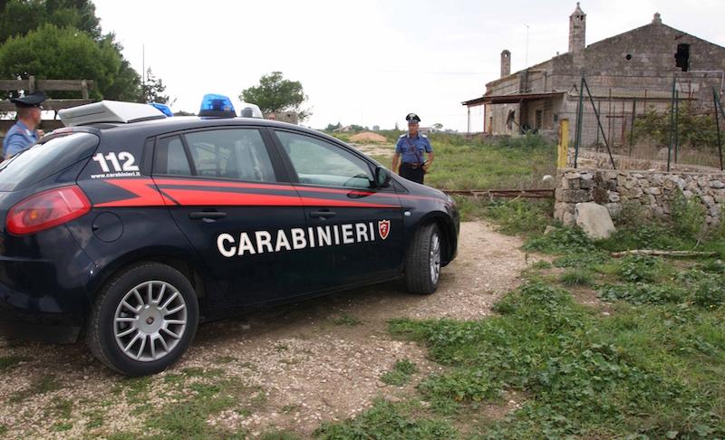 Aci Bonaccorsi, il factotum di famiglia autore dell'omicidio di Angelina Cantarella