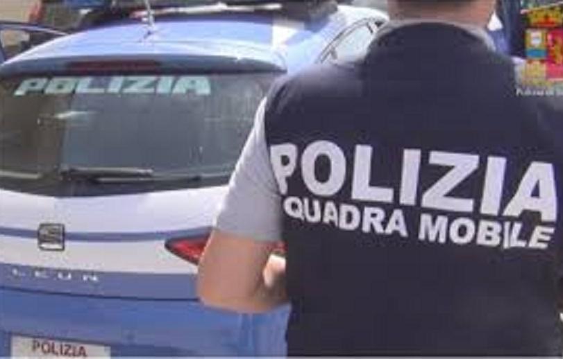 Operazione 'Trilogy' a Potenza, 23 arresti per spaccio di stupefacenti