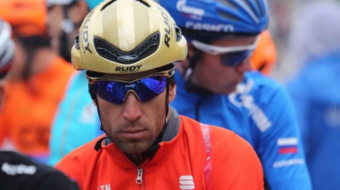 Ciclismo, il messinese Vincenzo Nibali vince il Giro di Croazia