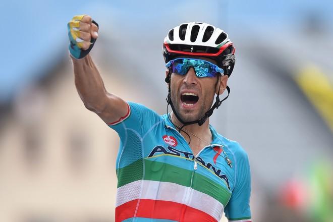 Boassan Hagen vince nell'Oman, ma Nibali resta leader