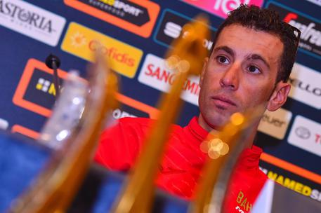 Ciclismo, il campione messinese Nibali ritenta alla Milano - Sanremo