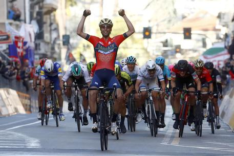 Ciclismo, Nibali lo