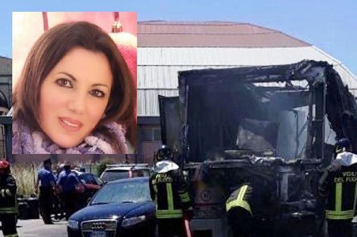 Esplosione al mercatino di Gela, morta la donna rimasta ustionata