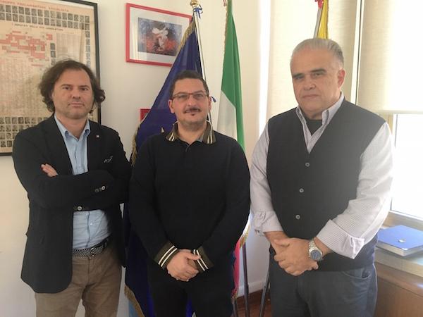 Polizia Municipale, Enzo Giuliano torna al comando di Pachino