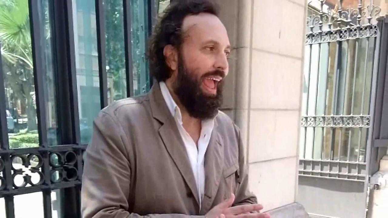 Palermo, testimone di giustizia da un mese in sciopero della fame