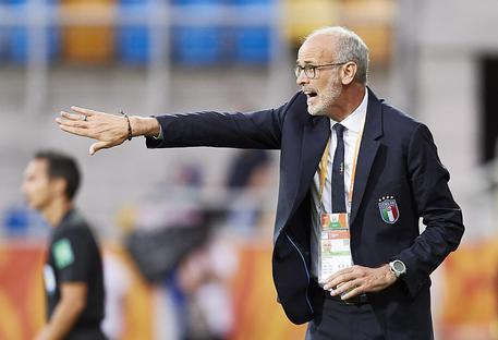 La Federcalcio sceglie Paolo Nicolato per guidare la nazionale Under 21