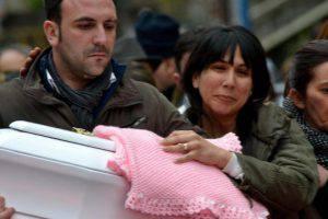 Catania, la morte di Nicole: troppe parti civili e il giudice si riserva