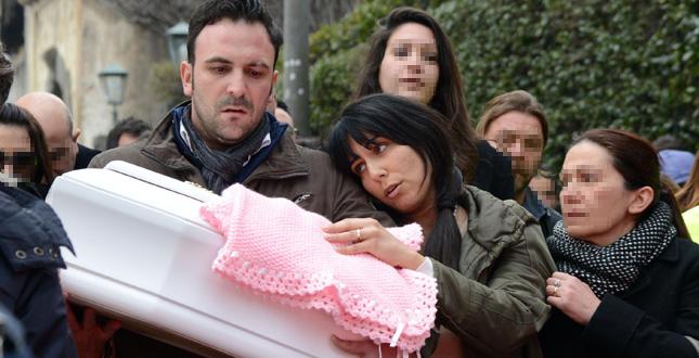 La morte di Nicole, il pm di Catania chiede 3 condanne  a 6 anni e tre mesi