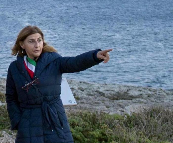 Premio pace dell'Unesco alla sindaca di Lampedusa Nicolini