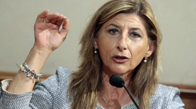 La sindaca di Lampedusa Nicolini nella segreteria nazionale del Pd