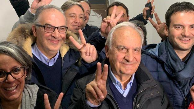 Il Centro destra conquista Corleone: Nicolò Nicolosi eletto sindaco