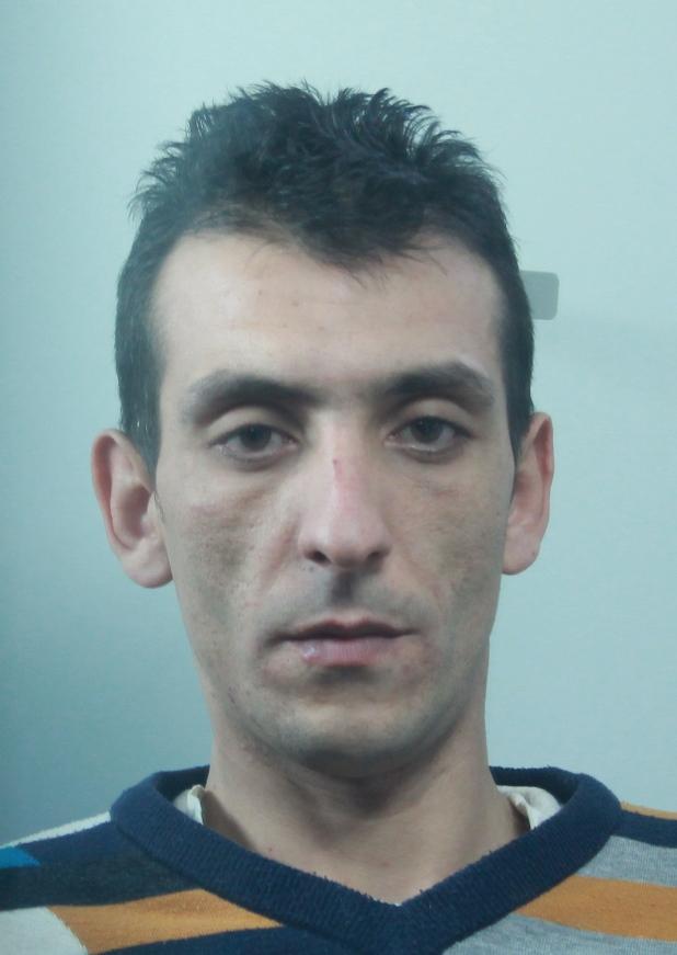 Catania, perseguita e picchia la ex convivente: stalker in manette