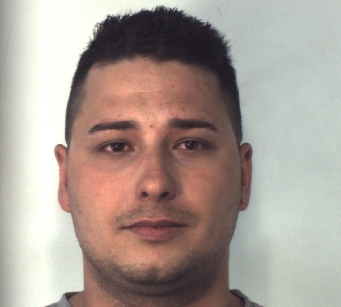 Commisero una rapina a Misterbianco, due giovani arrestati